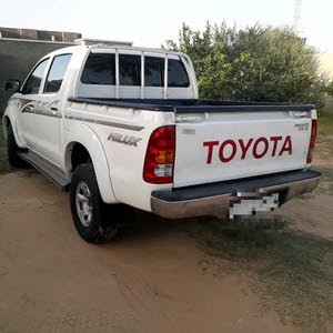2011 Used Toyota Hilux for sale