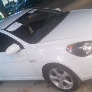 Used 2009 Hyundai Accent for sale at best price