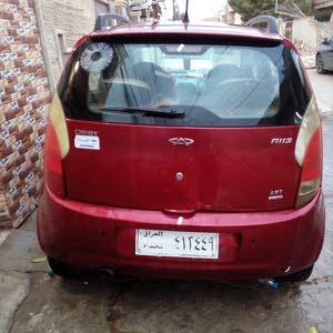 سيارة شيري A11 2012