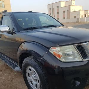 2012 Used Pathfinder with Automatic transmission is available for sale