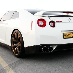 Available for sale! 1 - 9,999 km mileage Nissan GT-R 2009
