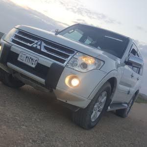 100,000 - 109,999 km mileage Mitsubishi Pajero for sale