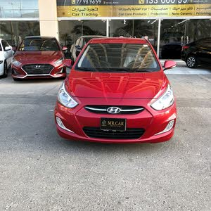 for sale hyundai accent 2016