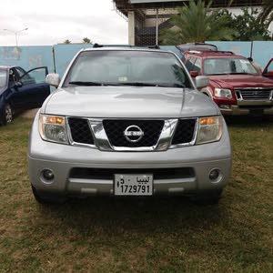 Best price! Nissan Pathfinder 2008 for sale