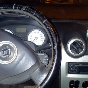 2013 Renault Logan for sale in Cairo