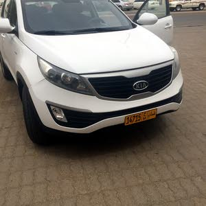 GCC Kia 2023 , I want to sell because I am looking for family car