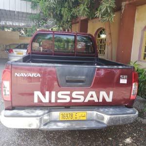 Available for sale! 170,000 - 179,999 km mileage Nissan Navara 2010