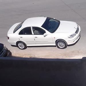 Manual Nissan 2003 for sale - Used - Salt city
