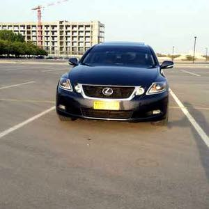 2010 Used GS with Automatic transmission is available for sale