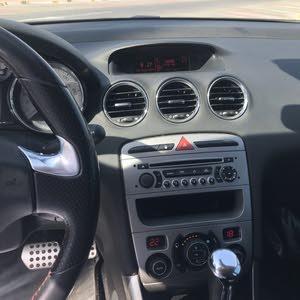 بيجو 308 model 2013