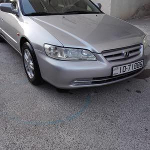 2002 Honda Accord for sale in Amman