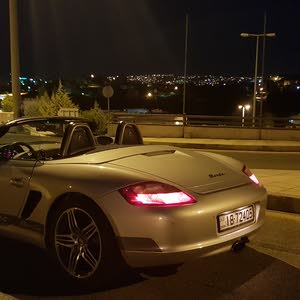 2006 Used Porsche Boxster for sale