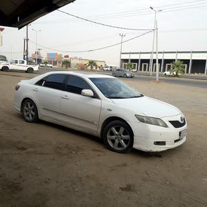 Toyota Camry car for sale 2009 in Jazan city