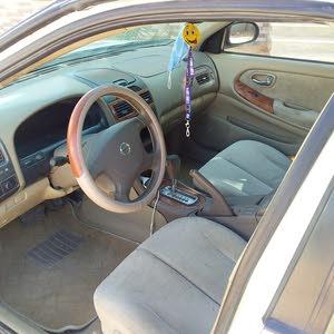 سيارة مستعملة للبيع ماشاء ما تشكى من شىء