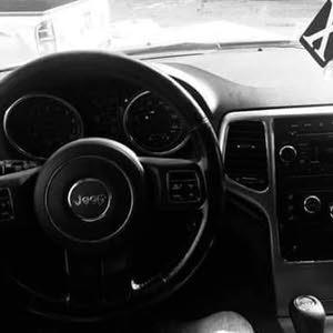 jeep شيروكي محرك 36