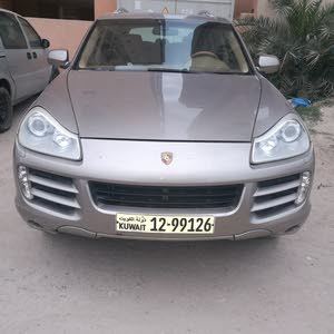 2008 Porsche cayenne S For Sale good Condition