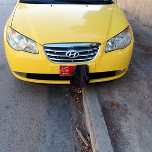 Used 2010 Elantra for sale