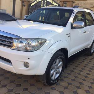 Toyota Fortuner 2009 - Ras Al Khaimah