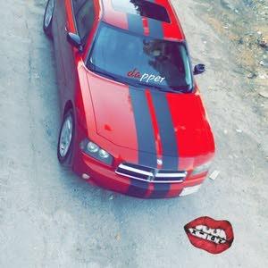 دودج تشارجر SXT 2010 فل كامل نضيفة جداً