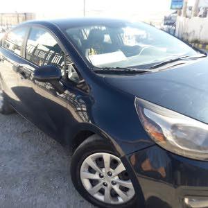 سيارة كيا ريو 2012 للبيع