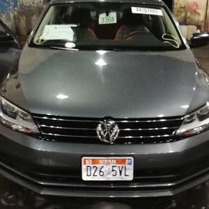 Volkswagen Jetta New in Baghdad