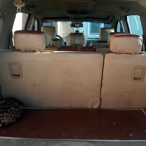 Automatic Nissan 2007 for sale - Used - Baghdad city
