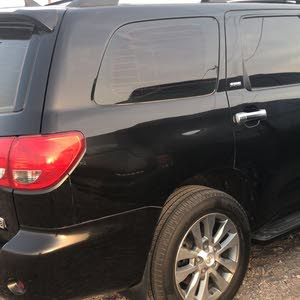 Used 2010 Toyota Sequoia for sale at best price