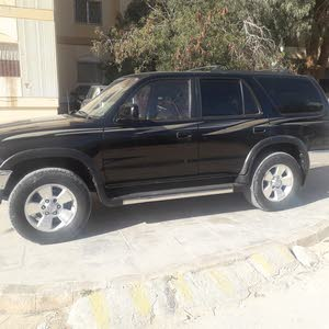 Used condition Toyota 4Runner 1999 with 170,000 - 179,999 km mileage