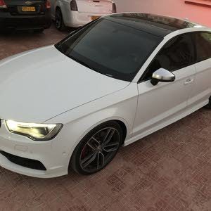 Available for sale! 50,000 - 59,999 km mileage Audi S3 2016