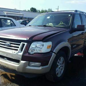 Ford Explorer 2007 - Used