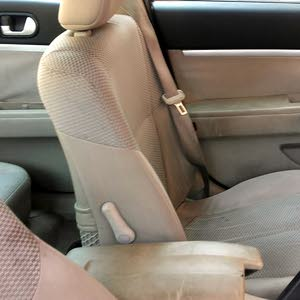 Red Mitsubishi Galant 2008 for sale