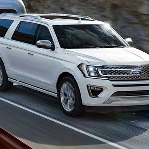 2018 Used Expedition with Automatic transmission is available for sale