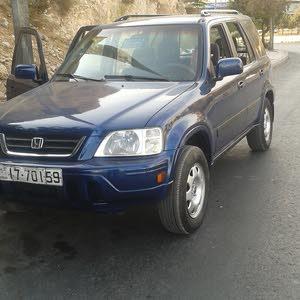 Honda Accord 1998 for sale in Amman