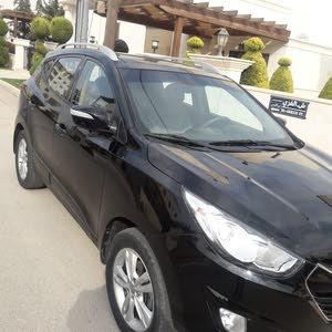 Used Hyundai Tucson for sale in Amman