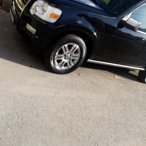 Ford Explorer car for sale 2009 in Amman city