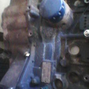 نص محرك 16 رينو