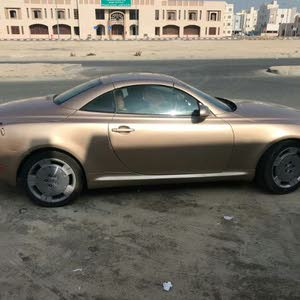 Lexus SC car is available for sale, the car is in Used condition