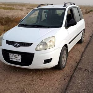 1 - 9,999 km Hyundai Matrix 2010 for sale