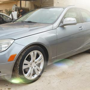 Available for sale! 140,000 - 149,999 km mileage Mercedes Benz C 300 2009