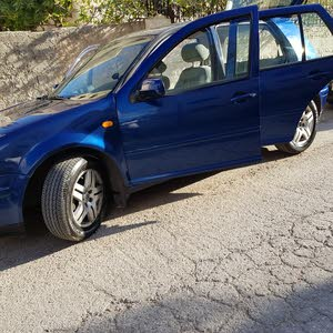 1999 Used Volkswagen Golf for sale