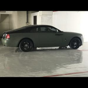 Best price! Rolls Royce Wraith 2015 for sale