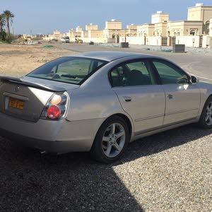 التيما 2006 V6