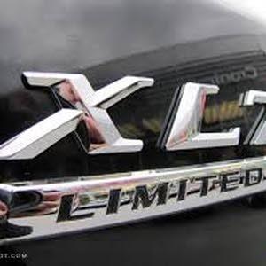 New 2008 XL7