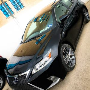 Lexus CT200h F sport 2015 : فل كامل،جمرك جديد،فحص كامل،شبه وكالة