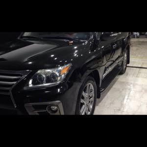 Automatic Lexus 2013 for sale - Used - Saham city