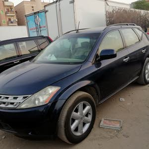 Best price! Nissan Murano 2007 for sale