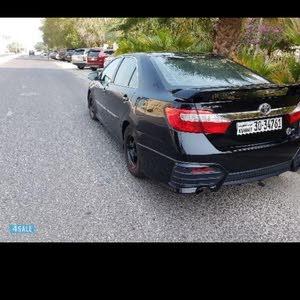 Toyota Aurion 2013 For Sale