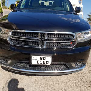 2014 Used Durango with Automatic transmission is available for sale