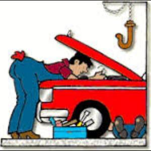 Auto Händler Ahmed Ahmed