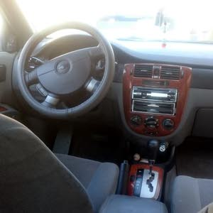 Automatic Chevrolet Optra for sale